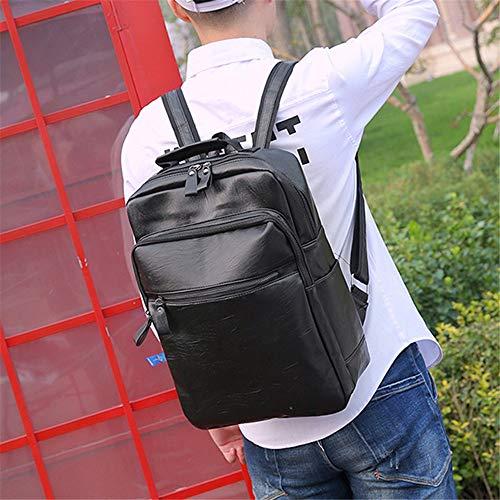 Zoom IMG-1 borsa da viaggio per uomo
