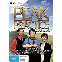 Peak Practice Series 1 | NON-UK Format | Region 4 Import - Australia