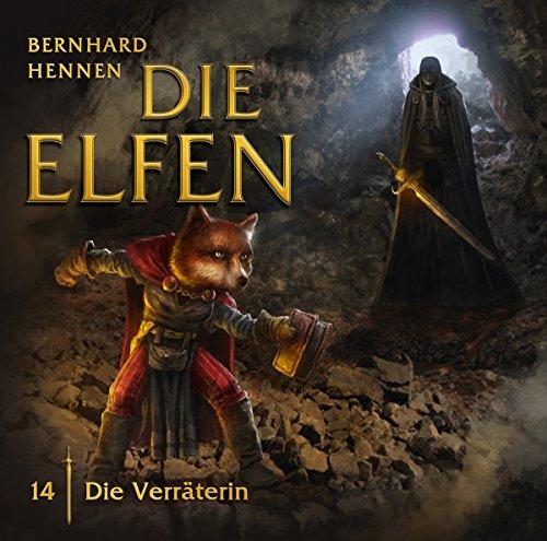 Die Elfen (14) Die Verräterin - Zaubermond 2016