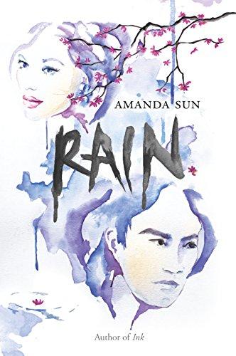 Rain (Paper Gods) por Amanda Sun