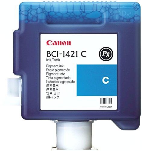 Canon BCI 1421C Cartouche d'encre d'origine 1 x cyan