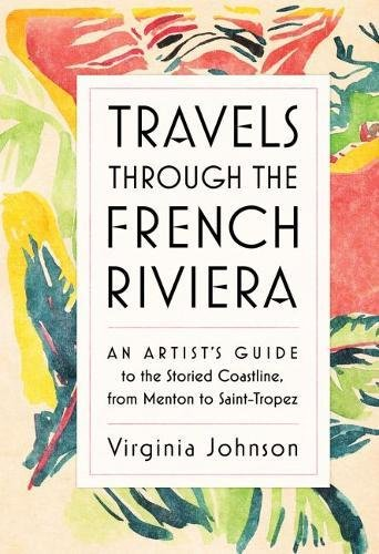 Travels Trough The French Riviera por Vv.Aa