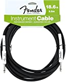 FENDER CABLE INSTRUMENT PERFORMANCE SERIES 5,6 M NOIR