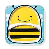 Skip Hop Zoo Plate Kinderteller Bee 252155