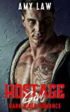 Hostage Girl (Poison Wells Blades MC Book 2) (English Edition)
