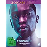 Moonlight – 2-Disc Limited Collector's Edition DVD + BD (exklusiv bei Amazon.de) [Blu-ray]