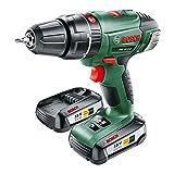 Bosch 0603982371 PSB 18 LI-2 Cordless Combi Drill