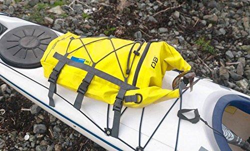 OverBoard wasserdichte Kajak Tasche 20 Lit SUP Bag