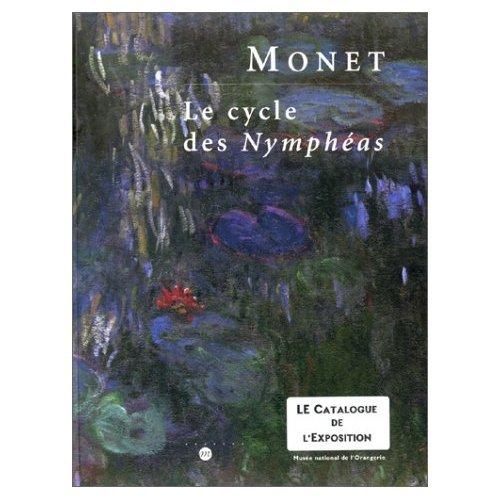 Monet, le cycle des Nymphéas