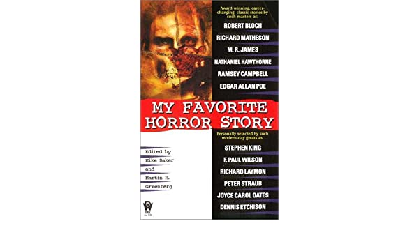 Buy My Favorite Horror Story Book Online at Low Prices in