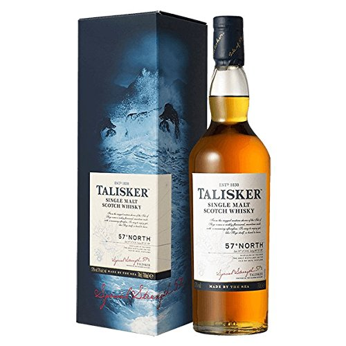 Talisker 57° North Single Malt Scotch Whisky - 700 ml