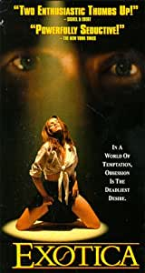 Exotica [VHS] [Import USA]