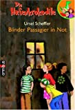 Die Hafen-Krokodile, Fall 4: Blinder Passagier in Not
