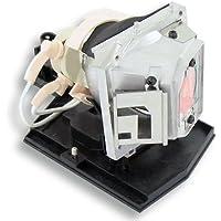 Alda PQ Original, Lampe de projecteur EC.K1500.001 pour ACER P1100, P1100A, P1100B, P1100C, P1200, P1200A, P1200B, P1200I, P1200N Projecteurs, lampe de marque avec PRO-G6s logements