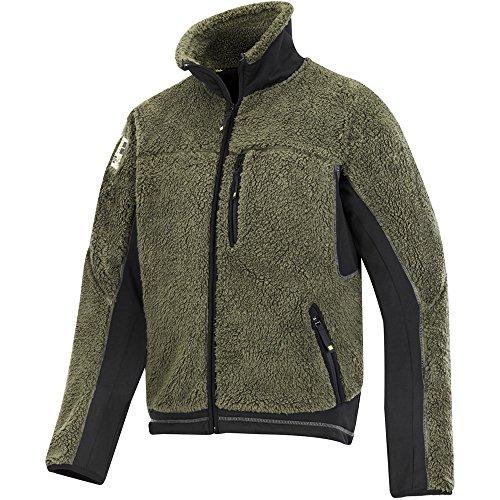 snickers-80113204006-pile-veste-en-fleece-taille-l-olive-vert