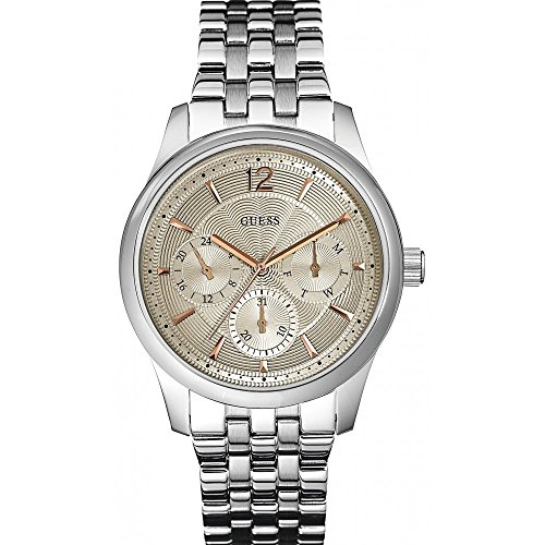 Guess W0474G2 Iconic Men's Watch image.