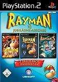 Rayman Jubiläums-Ausgabe 10 -