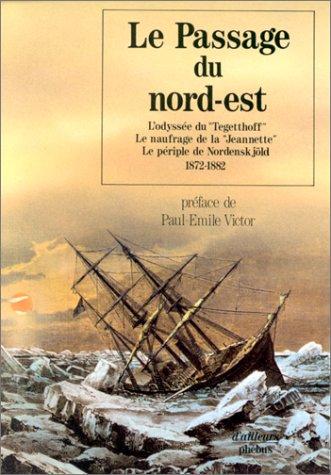 Le Passage du Nord-Est
