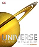 Universe: The Definitive Visual Guide (Dk Astronomy)