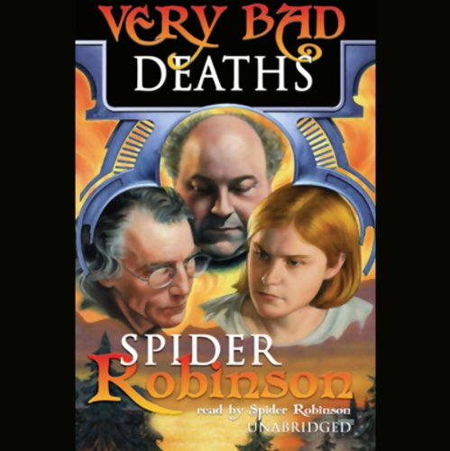 Very Bad Deaths  Audiolibri