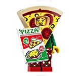 LEGO Minifigures Series 19 Pizza Suit Guy Minifigure 71025 (Bagged)