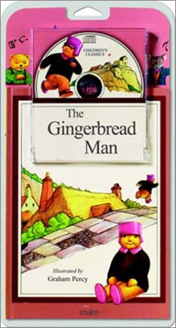 Gingerbread man, the por Graham Percy