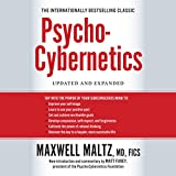 Psycho-Cybernetics - Updated and Expanded - Penguin Audio - 11/04/2017