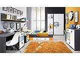 Jugendzimmer Colors Komplett verschiedene Ausführungen Kinderzimmer Möbel