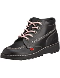 Kickers Kick Hi Core Kids Unisex Boots