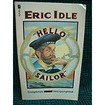 Hello Sailor (A contact book)