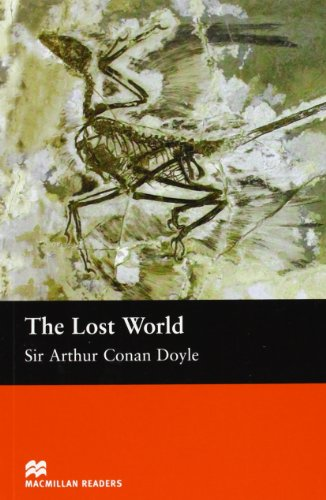 MR (E) Lost World, The: Elementary (Macmillan Readers 2005) por A. Doyle