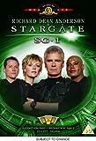 Stargate SG-1: Season 6 (Vol. 26) [DVD]