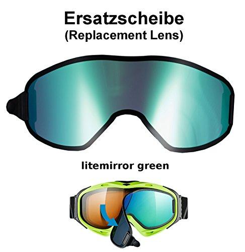b19eff3bfba12 uvex g.gl 300   uvision TO off ess Ersatzscheibe für Skibrille g.gl300