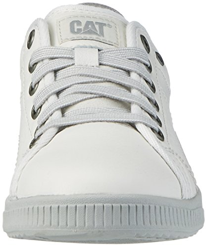 Caterpillar Hint, Sneakers Basses Femme Blanc (Womens Star White)