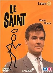 Le Saint : L'Intégrale Saison 1 - Coffret 5 DVD
