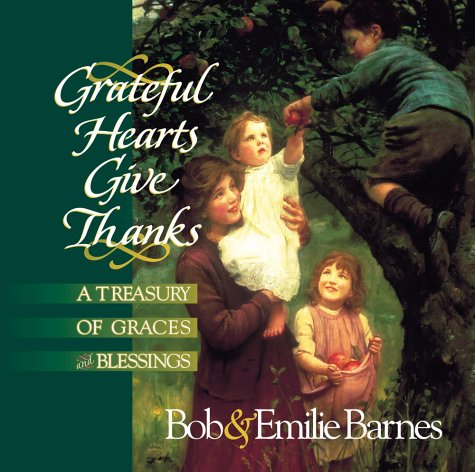 Grateful Hearts Give Thanks