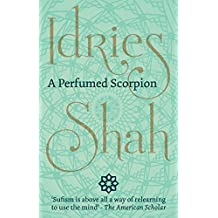 A Perfumed Scorpion (English Edition)