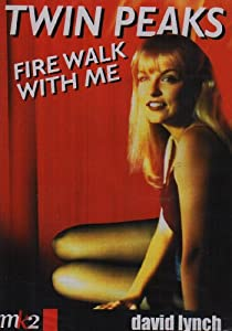 "Afficher ""Twin peaks : fire walk with me"""