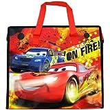 Disney Shopping Bags Tote 35cm x40cm Cars Lightning McQueen