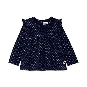 Petit Bateau Blusa para Bebés 5