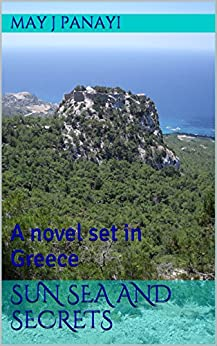 Descargar Elitetorrent Español Sun Sea and Secrets: A novel set in Greece PDF Libre Torrent