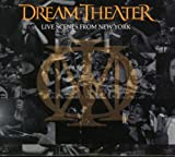 Dream Theater: Live Scenes from New York (Audio CD)