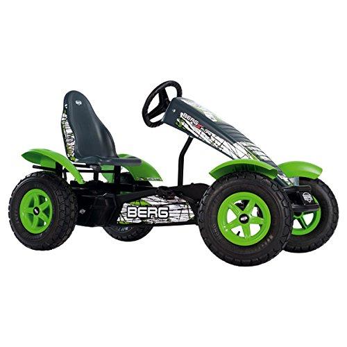 Berg Toys 8715839051117 X-plore BFR-3 Offroad Gokart