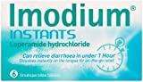 Imodium Instants Diarrhoea Relief, 6 Melts