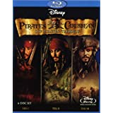 Pirates of the Caribbean - Die Piraten-Trilogie