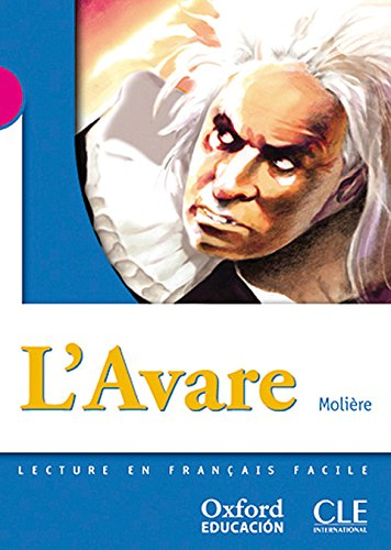 L'Avare. Pack (Lecture + CD-Audio) (Mise En Scène) - 9788467321951