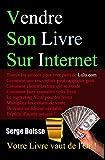 Vendre son livre sur Internet