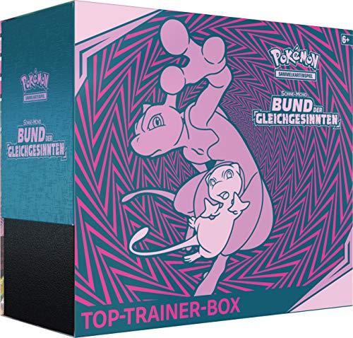 Pokemon Top-Trainer Box - Bund der Gleichgesinnten