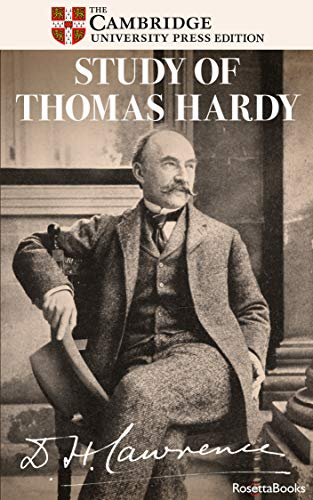 Study of Thomas Hardy: And Other Essays (The Definitive Cambridge ...
