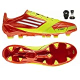 L44618|Adidas F50 adizero™ TRX FG Red|46 2/3 UK 11,5